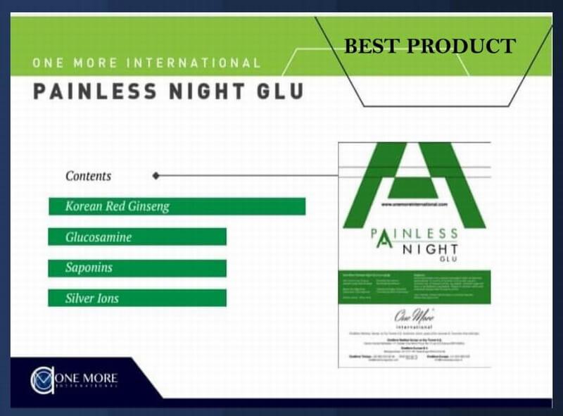 Painless Night GLU